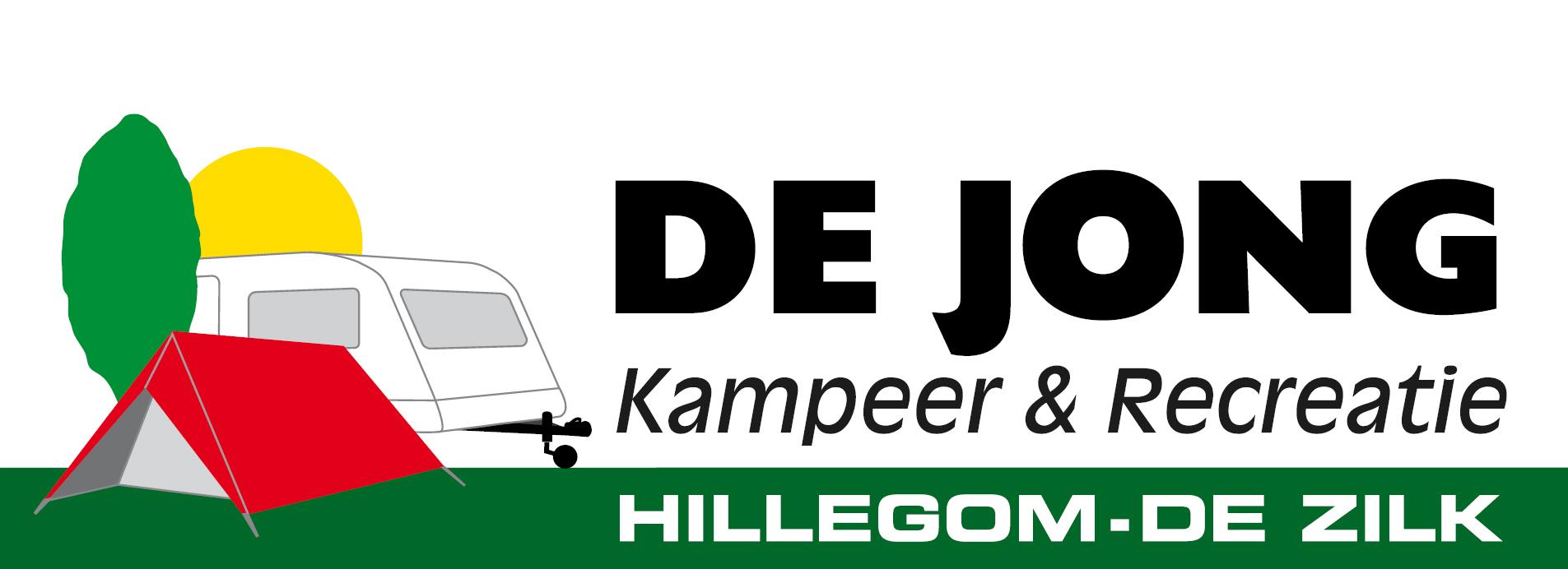 Kampeercentrum De Jong